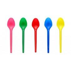 Colher Sobremesa Color CX