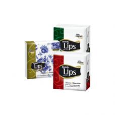Guardanapo Lips Grande C/ 50
